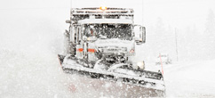 Safe Winter Roads